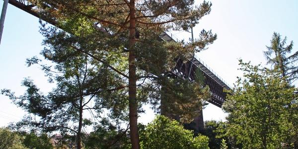 Wittlensweiler Viadukt