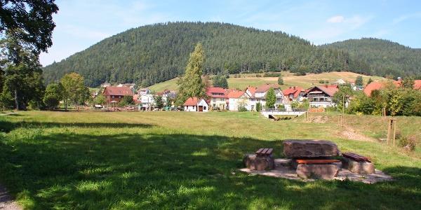 Mitteltal (am Dammweg)