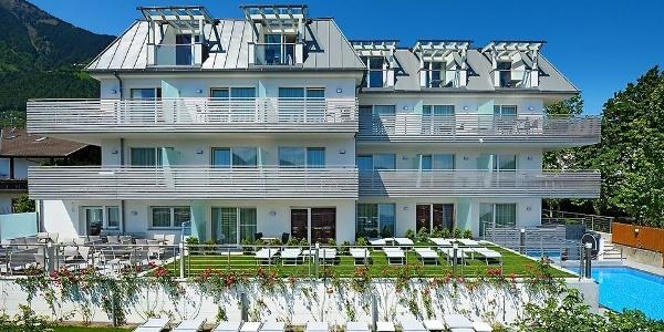 Herzlich Willkommen im Hotel Residence Amelia in Dorf Tirol.