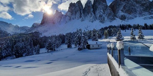 Berggasthof Glatsch Alm