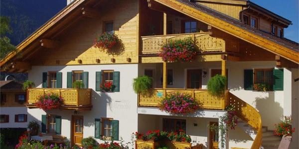 Apartments Wörndle - Siusi allo Sciliar
