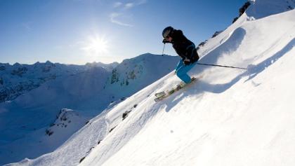 Freeride in Obertauern