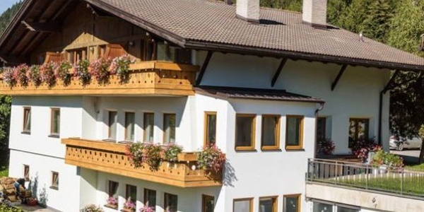 Haus Heidi has a traditional style with a lot of attention to detail.