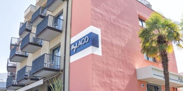 Welcome to the MyLago Hotel in Riva del Garda!