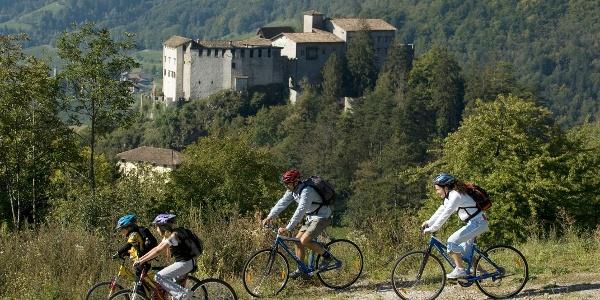 Castello di Stenico - Terme di Comano