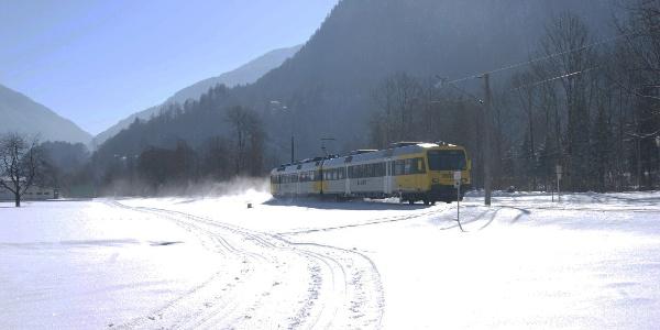 Montafoner Bahn