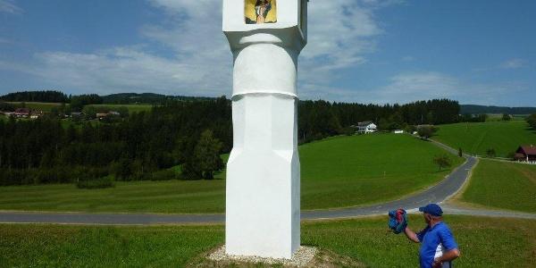 Schachnerkreuz