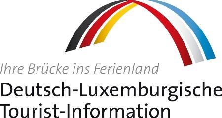 Logo Deutsch-Luxemburgische Tourist-Information / Ferienregion Trier-Land
