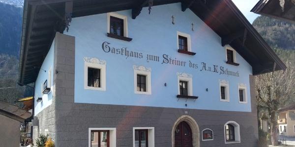 Steinerwirt St. Martin