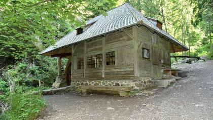 Grossjockenhofmühle