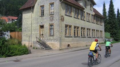 Hohner-Filiale Egesheim