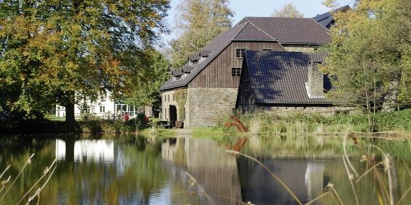 Wendener Hütte