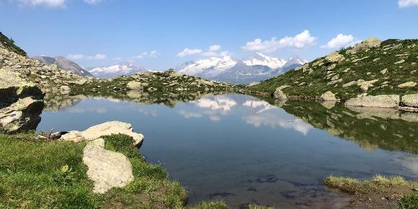 Schaplersee Lake