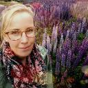 Profile picture of Vera Berenz
