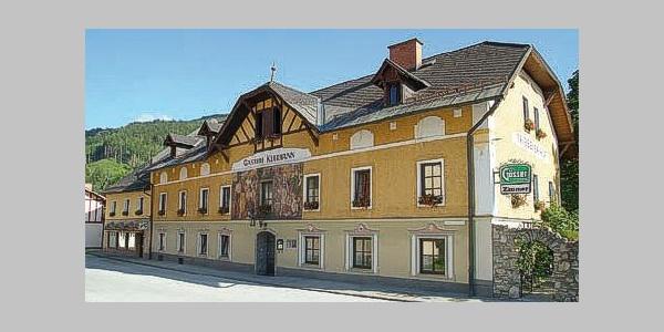 Trieben, Triebenerhof