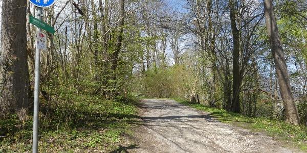 Permanenter Wanderweg Oberaudorfer Runde