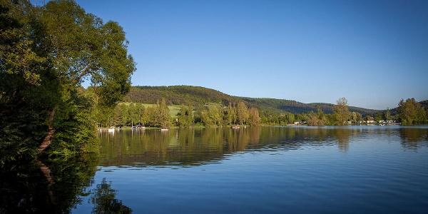 Badesee Herzhausen
