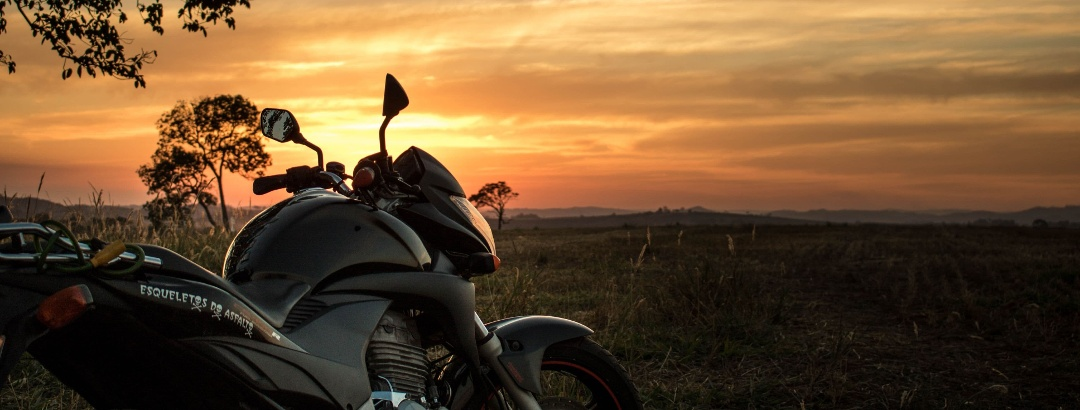 Die schönsten Motorradtouren in Baden-Württemberg