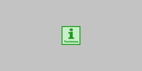 Logo Tourist Information