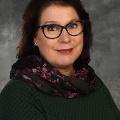 Profilbild von Irmeli Laiho-Andersson
