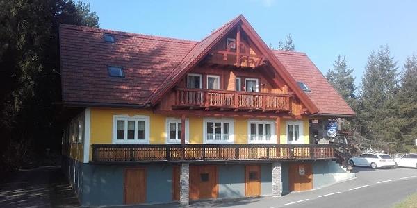 Alpengasthof Sturtz