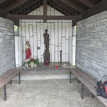 Die Sebastiankapelle