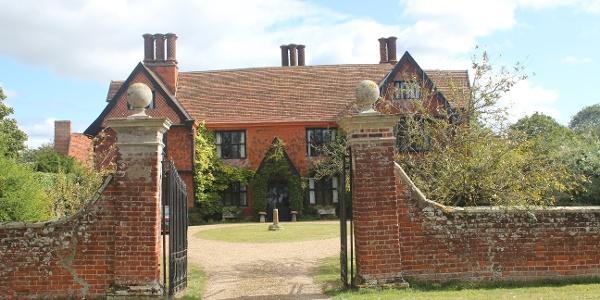 Troston Hall