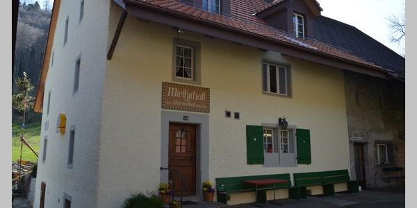 Restaurant Barmelhof
