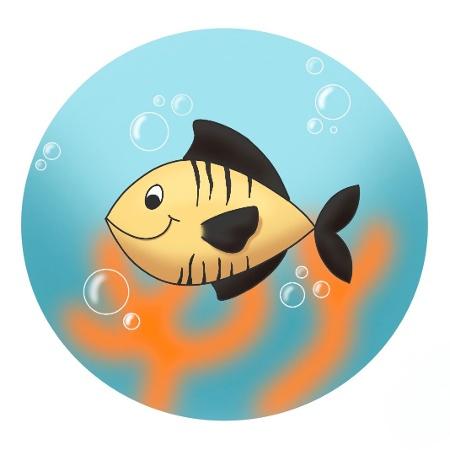 Logo Little Fish Trek