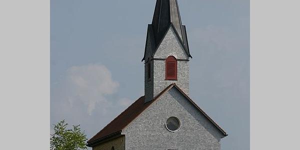 Kapelle Rindbergalpe