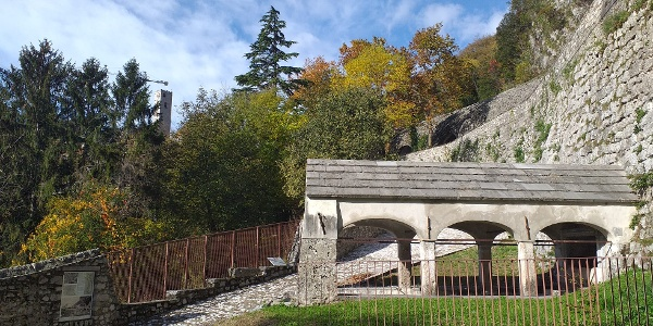 Lavatoio del Glemine - Gemona del Friuli