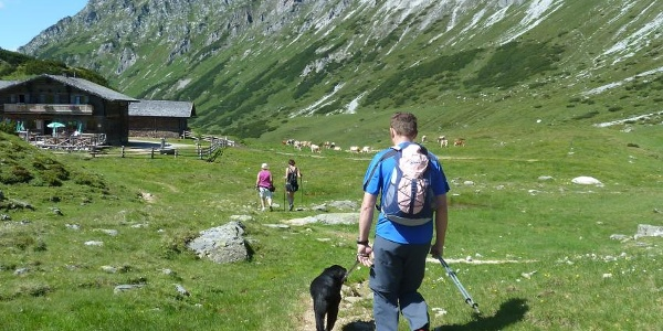 Oberhütte