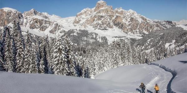 Skitouren Alta Badia