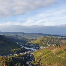 T 3 - Moselle mountain romanticism. Photo 2