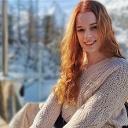 Profilbild von Rebecca Imboden