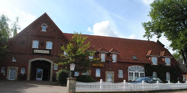 Hotel Zum dicken Heinrich