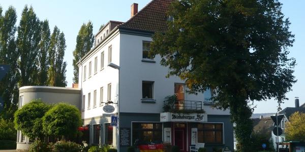 Hotel & Restaurant Bückeburger Hof