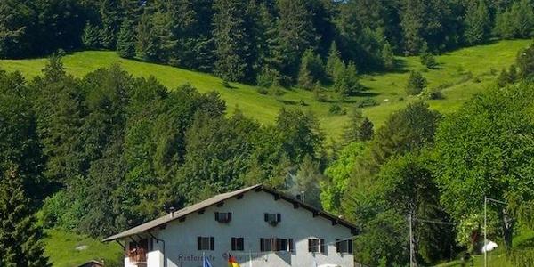Rifugio Monte Baldo