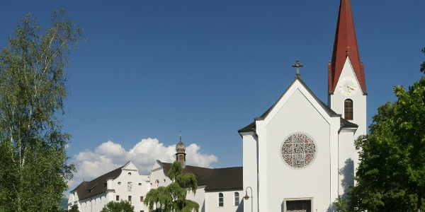 Pfarrkirche Heilige Pankratius und Zeno