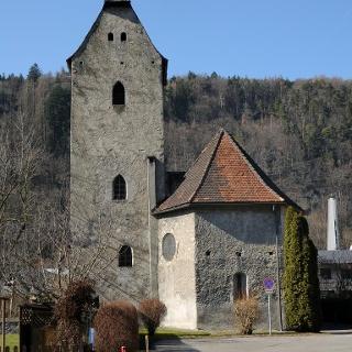 Pfarrkirche Heilige Magdalena