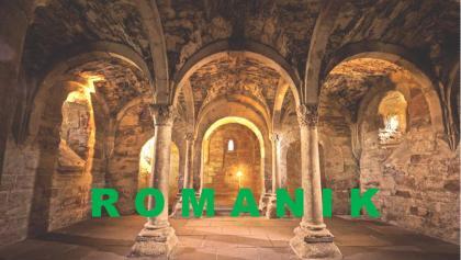 Tour der Romanik