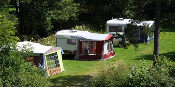 Campingplatz Schafbachmühle