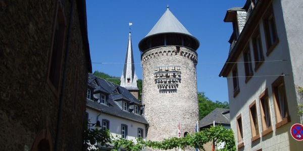 Alter Stadtturm