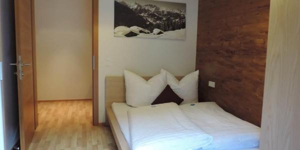 Zimmer - franz Bett
