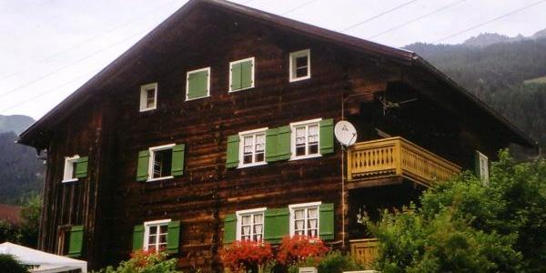 Haus Sommer - Beck Karoline