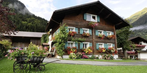 Haus Sommer II