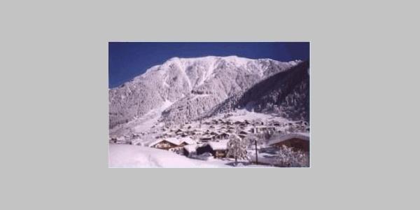 Gaschurn Winter