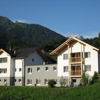 Gästehaus Hausberger, Sommer