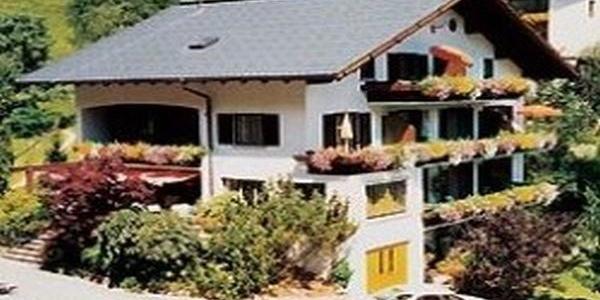 Gästehaus Stüttler, Sommer
