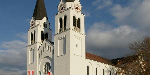 Neue Pfarrkirche Heiliger Ulrich 2